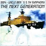 uncle ben's grandmix 94