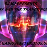 the.lady.&.the.trance..podcast.on.radio.stafford103.10.01.18