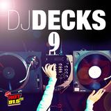 HOT 91'9FM'S DJ DECKS 9