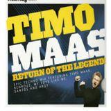 Timo Maas Mama Konda/Zoe/ATOM NoiZ Mixed