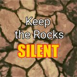 Keep the Rocks Silent: The Meaning of Palm Sunday- 3.29.2015