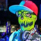 2014/08/30 Live set(Tast) DJ.POD iz Electro SouTH (Thailand)@Music Practice Rooms HollywoodBangkok