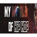 DJ JONI K LIVE MIX - MY WORLD OF HIP HOP V1 (THE MIXTAPE)