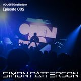 Simon Patterson - Open Up - 002