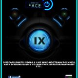 BASS IN YOUR FACE podcast IX