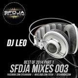 SFDJA Mixes 003 - djleo