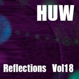 HUW - Reflections Vol18. Deep, Soulful, Beats and Breaks