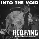 Into The Void - Red Fang
