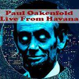 Paul Oakenfold-Live From Havana Cuba-Entire  MIXhttps://www.facebook.com/DeFutura