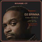 DJ Spinna & Friends DJ Mix