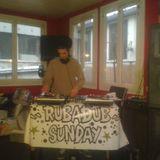 Fisherman@ RUB A DUB SUNDAY# 21