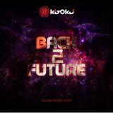 Kitoki: Back 2 Future