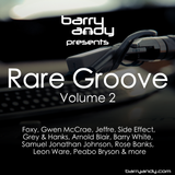#TheThrowbackMix - Rare Groove Volume 2