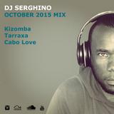 Kizomba / Tarraxa / Cabo Love Mix 2015 - Dois