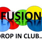 The Fusion Drop In Club Radio Show