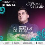 Baile de Carnaval Villa Mix