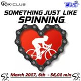 Something Just Like Spinning®