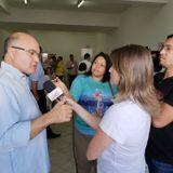 Vagner entrevista a radio Currais Novos