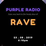 Tat - Purple Radio Pirate Take Over Pt1 with guests DJ Hectik, DJ Vik and Nick Otter