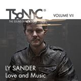 VII TSoNYC®   Love and Music  LY Sander Mix The Sound Of New York City®