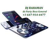 2018 RAP HIP HOP VIBES 1 MIX BY DJ RAHAMAN