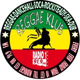 REGGAE KLUB 14.6.2019 (Host: Martin Soda Sodomek)