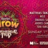 Andres Campo - Live @ Elrow Psychedelic Trip (Columbiahalle, Berlin) - 01-APR-2018