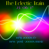 The Eclectic Train. 23.06.17,