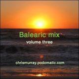 Balearic Mix Vol 3