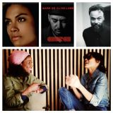 Episodes #156 (FreshSoul by Mo Kolours, Mark de Clive-Lowe; Amel Larrieux talks music & crush on MJ)