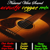 NATURAL VIBES REGGAE ACOUSTIC MIX