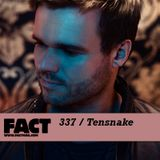 Tensnake - FACT Session