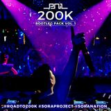 200K Bootleg Pack Vol.1 Mix (FREE DOWNLOAD for all tracks) [Link in Description]