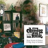 Chunks of Funk vol. 60: MorshMellow, Thornato, A Tribe Called Red, Mr. Scruff, Yussef Kamaal, …