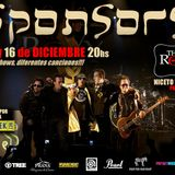 ROXY LIVE DOMINGO 16 SPONSORS. INV THE PELOS. PART 1