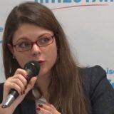 """Monsanto : """"Nouvel échec du Parlement européen"""" - Sophie Rauszer (Gauche Unie Européenne)"""