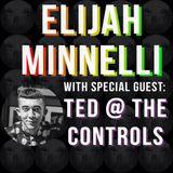 Elijah Minnelli  (18/01/2018)
