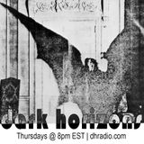Dark Horizons Radio - 7/28/16