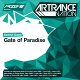 ArZen pres. Artrance Nation EP 62 with Gate of Paradise Guest Mix