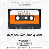 ''THE NEXT EPISODE'' 90s & 2000s OLD SKL HIP HOP & RNB mixed by: DJ.MO™