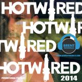 HOTWIRED 2014
