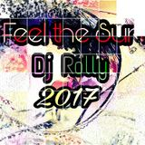 Feel the Sun by Dj Rolly