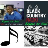 Reggae To Soul Show 8th April 2019