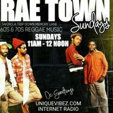 DC GOODTINGZ RAE TOWN SUNDAY Fankie Paul Tribute  21 May 2017