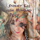Night Sirens Podcast show - Stormy Lee (HUN) liquid & deep d'n'b - 2nd birthday rep mix (02.06.2016)