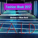 Live @ NHow 4 Milan Fashion Week Matinee
