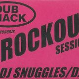 DJ 3D - Brockout Sessions Launch Party January 16th, 1997