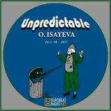 O. ISAYEVA - Unpredictable - EUROBEAT RADIO (28, July 2017)
