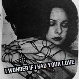 I Wonder If I Had Your Love