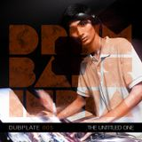 Drum and Bass India Dubplate #005 - The Untitled One